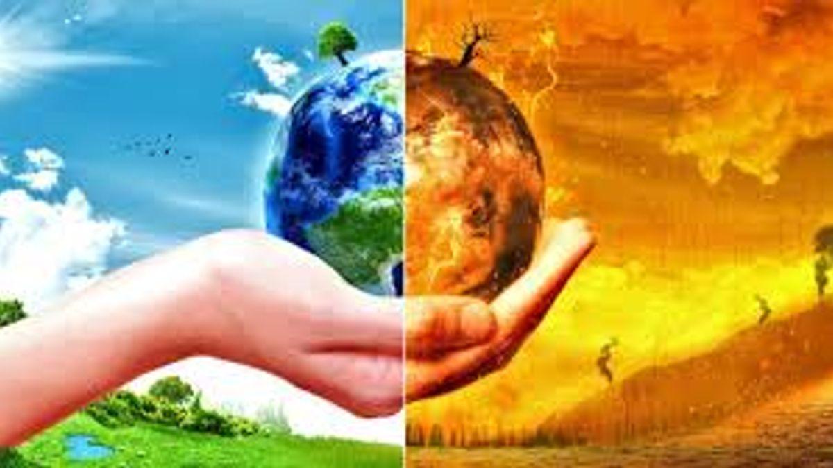 GK Quiz on Global Warming