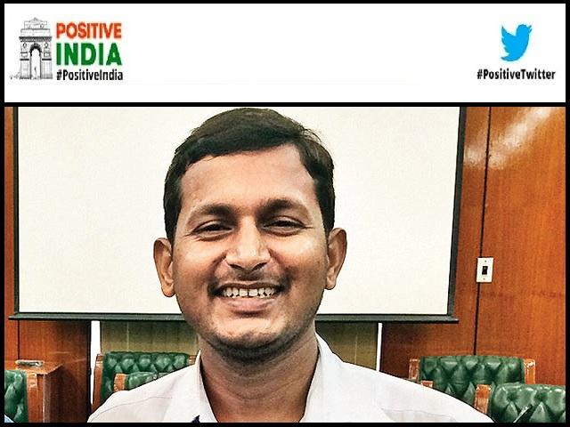 UPSC Success Story: IAS Gopala Krishna Ronanki
