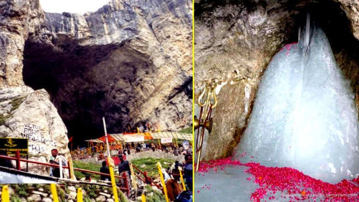 10 unknown facts about Amarnath Yatra