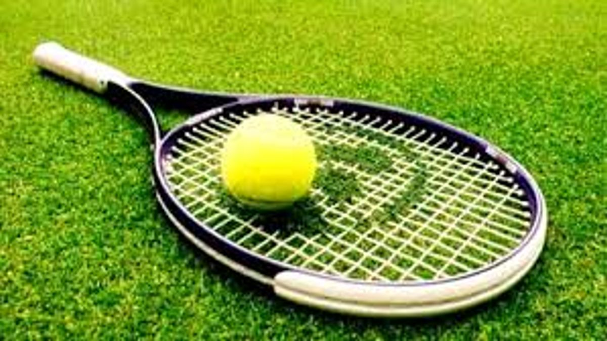 GK Quiz on Sports: Lawn Tennis Set II