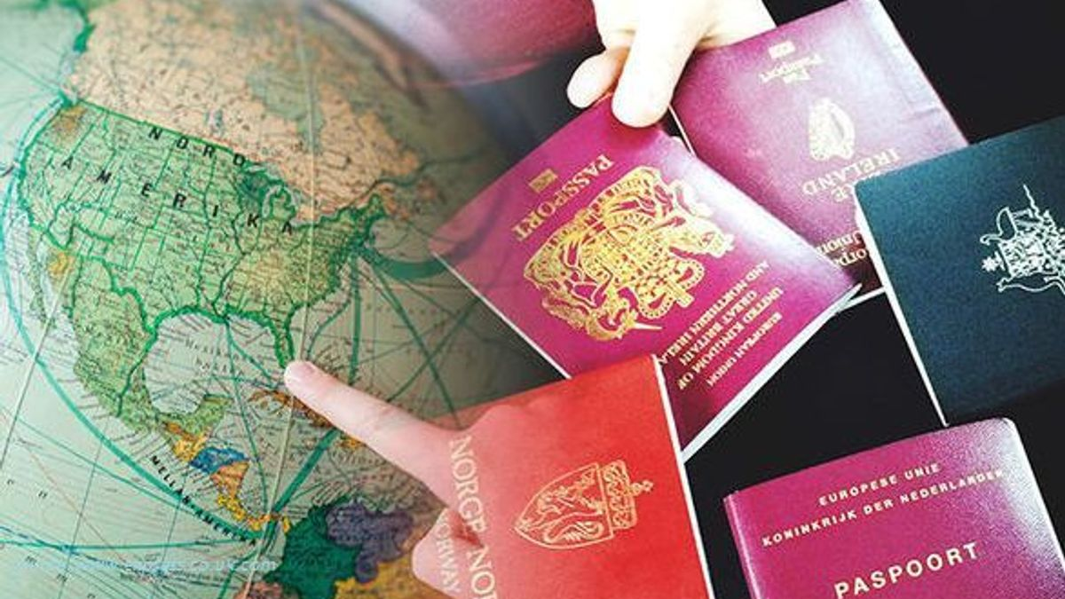 Which country has the strongest passport in the World and why