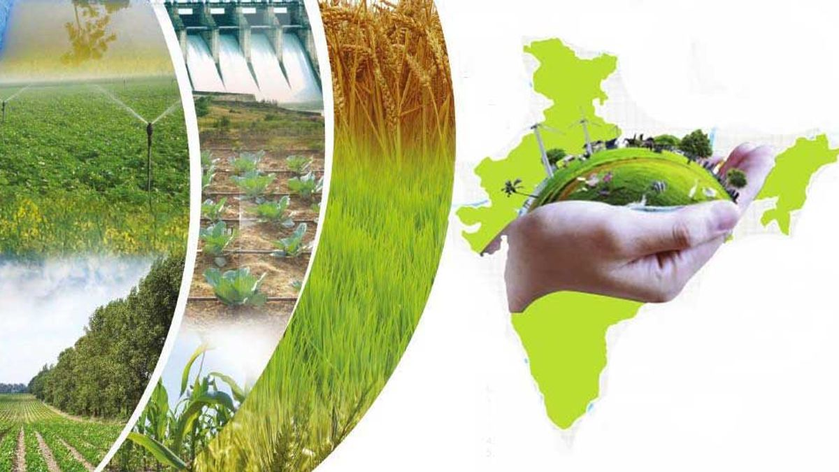 Do you know about India's National Mission for Sustainable Agriculture