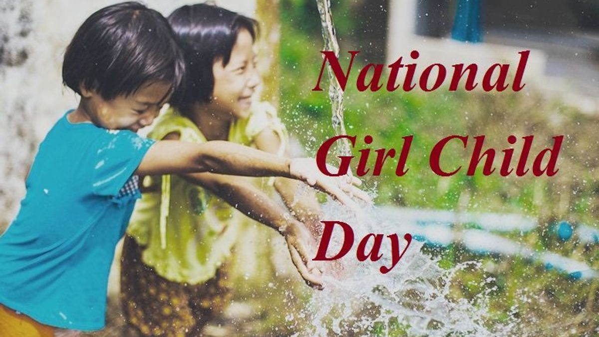National Girl Child Day: History, Objectives and Significance