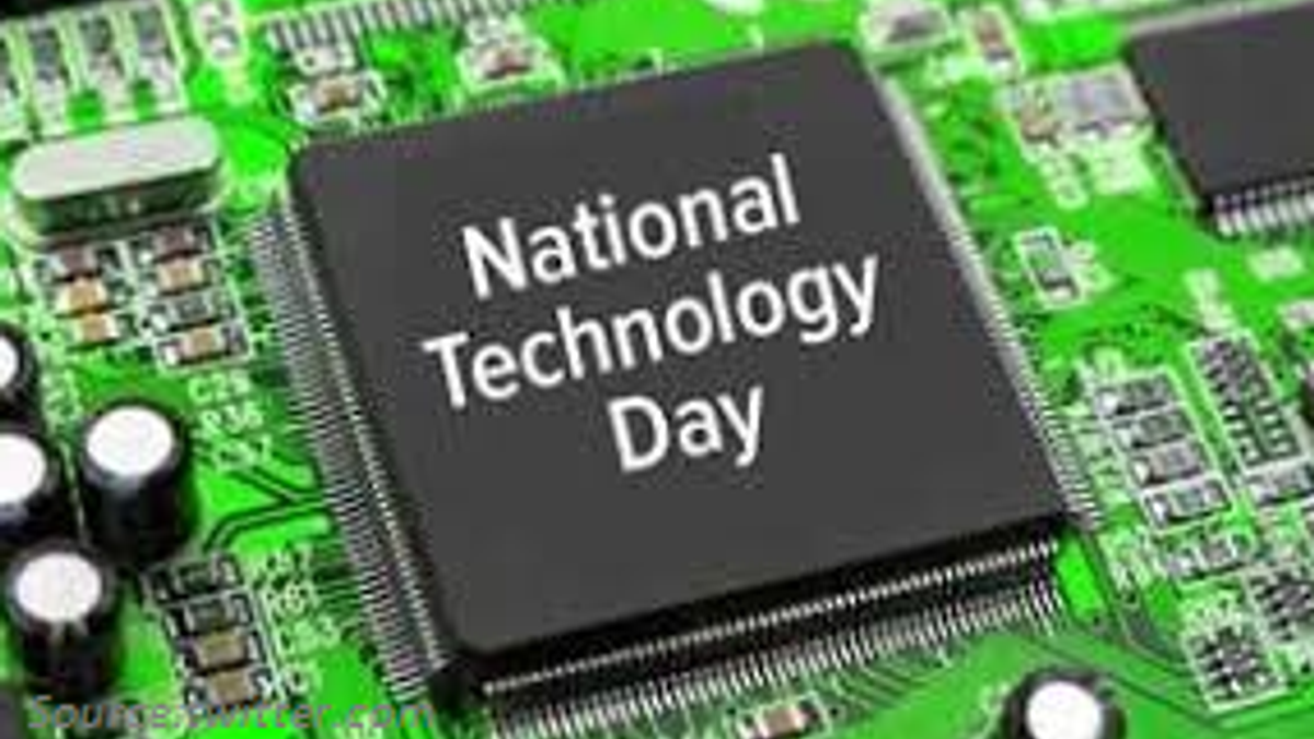 National Technology Day 2018: History, Theme and Celebrations