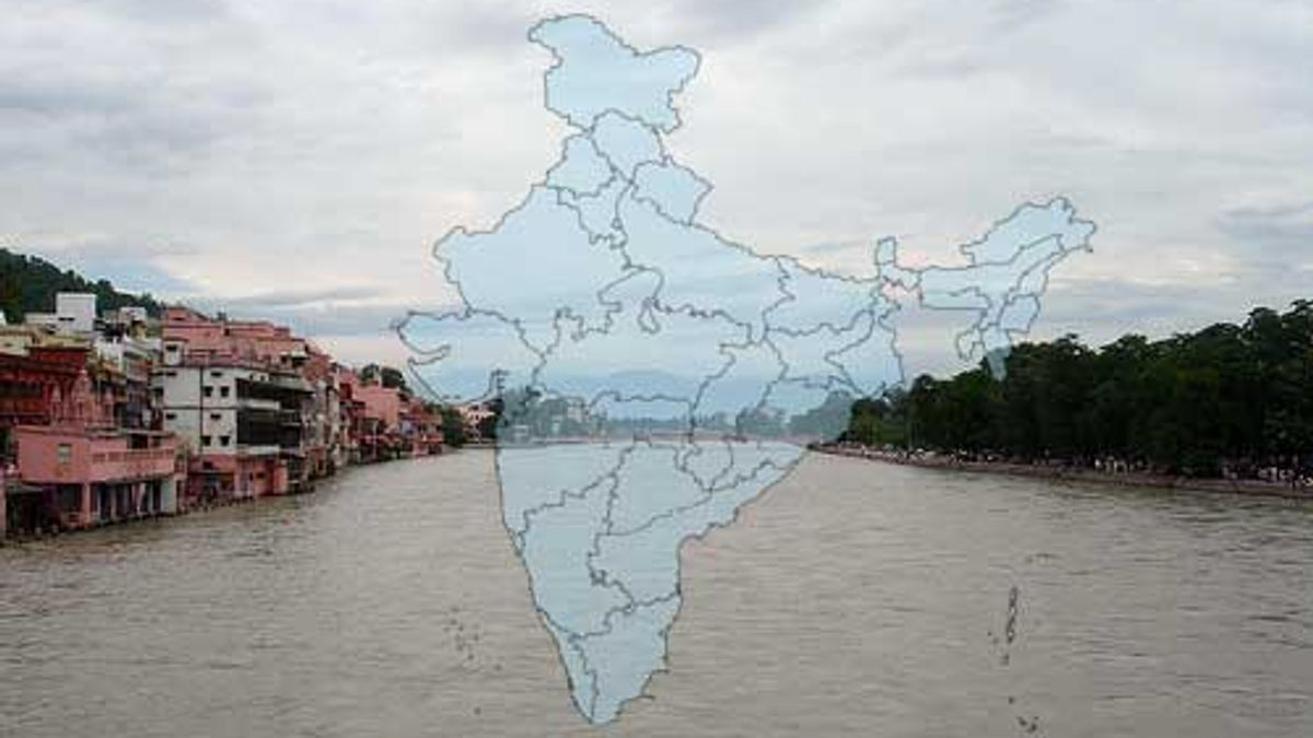 Do you know the difference between Peninsular River regime and the Himalayan River regime