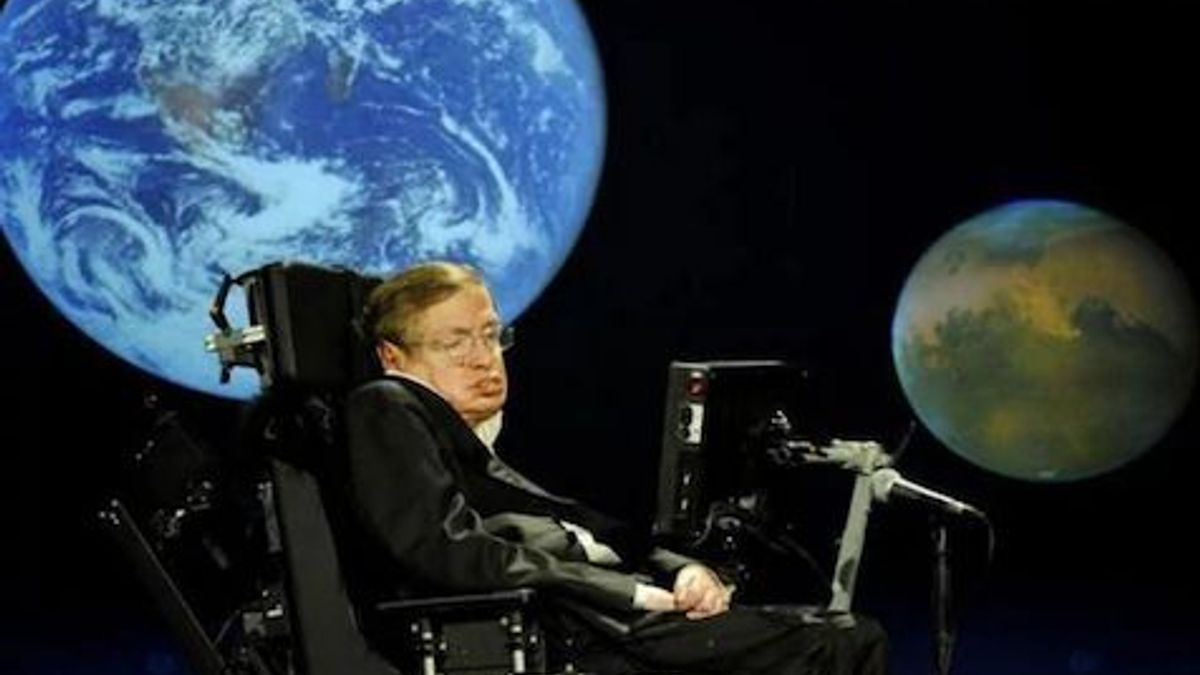 6 major discoveries of Stephen Hawking
