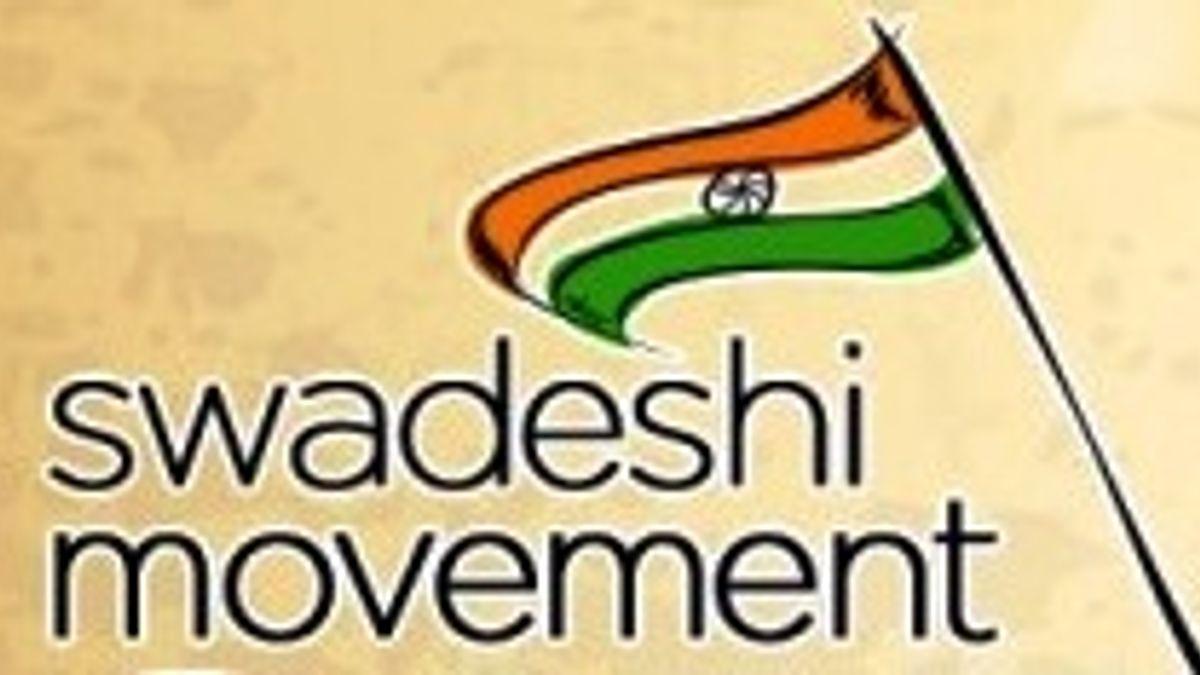 GK Quiz on Swadeshi movement during British India