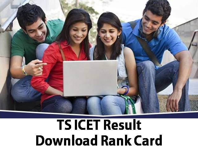TS ICET 2020 Result to release soon