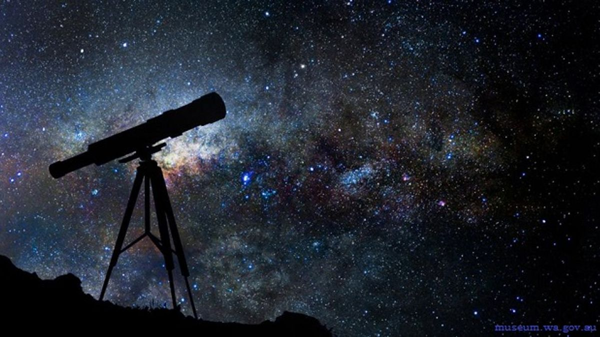 Top 10 Biggest Telescopes in the World