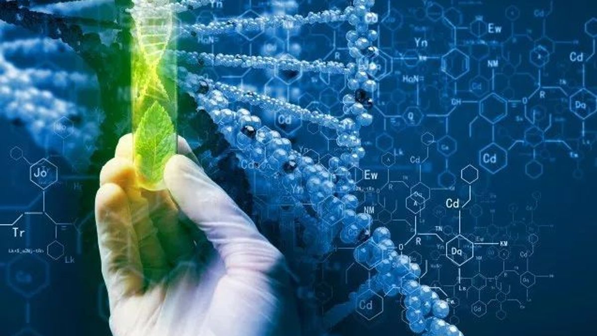 What is Biotechnology, DNA Technology?