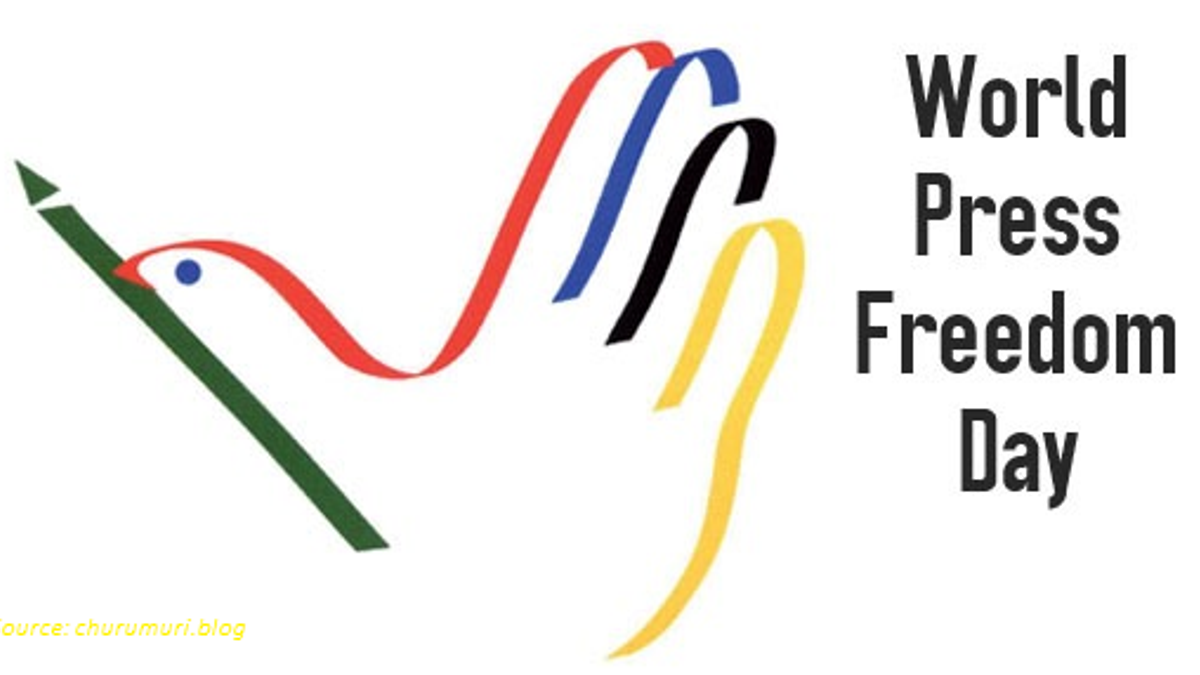 World Press Freedom Day 2020: Current Theme, History and Significance