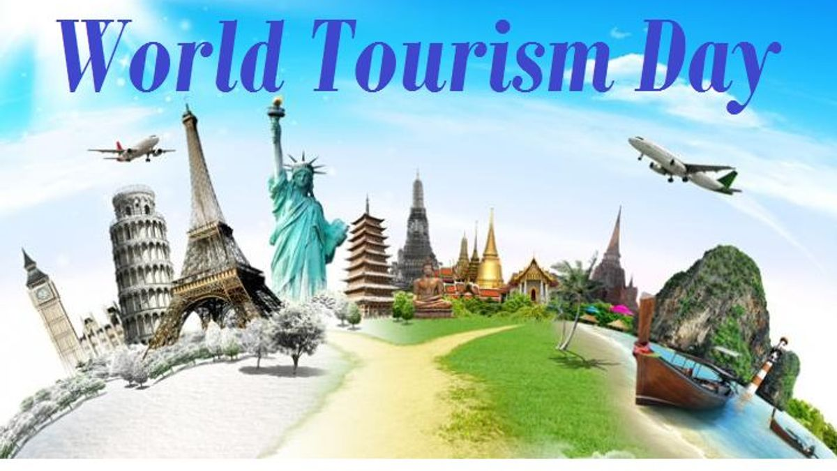 World Tourism Day 2018: Theme, History and Significance