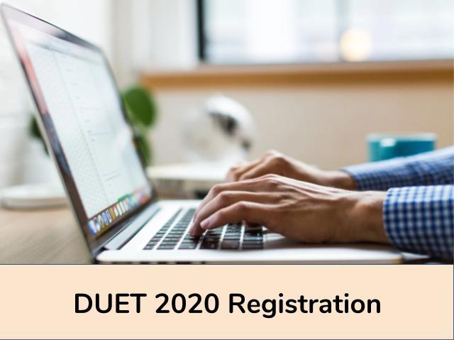 DUET Registration 2020