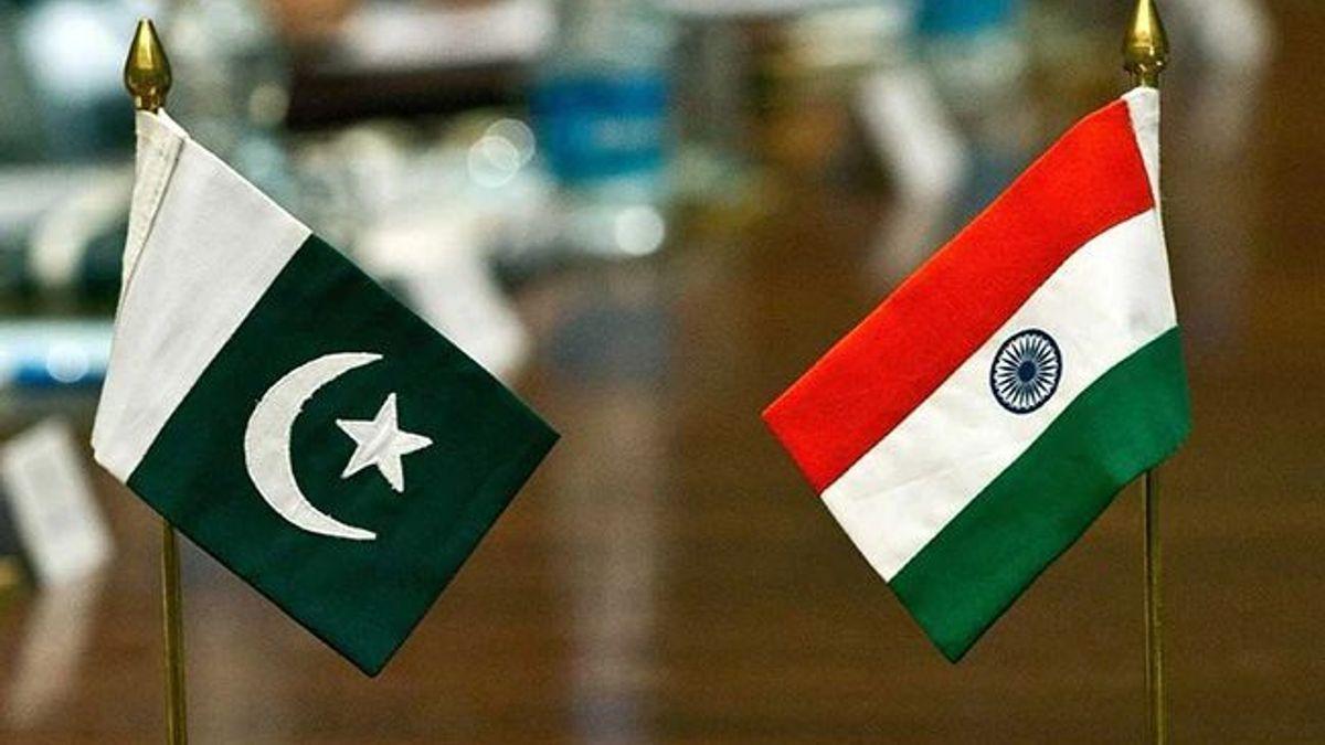 India VS Pakistan Economy