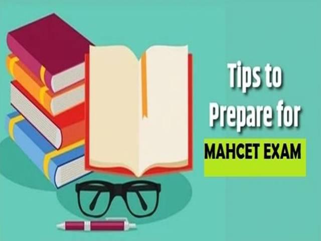 MAHCET 2020 Last minute tips