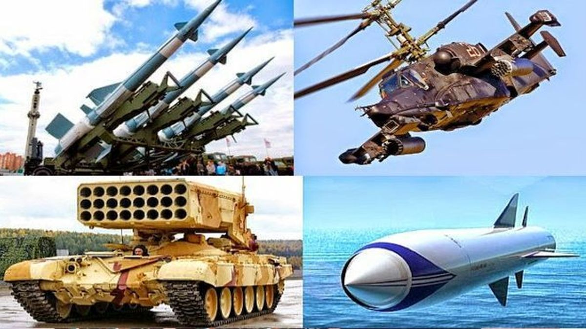 Strength of Indian Defence Sector