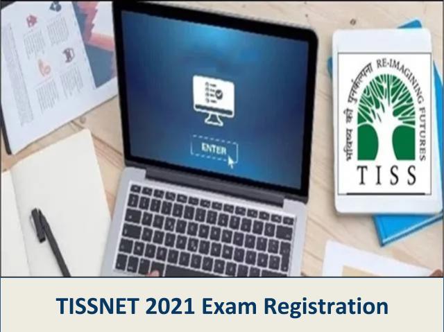 TISSNET 2021 Exam Registration