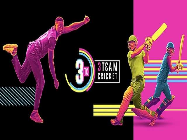 3T Cricket rules