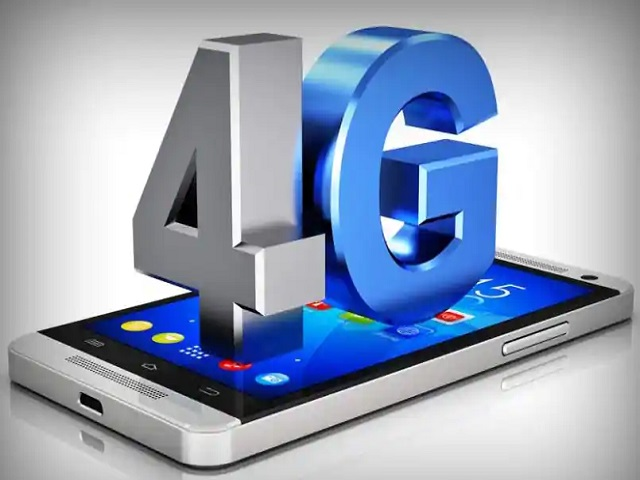 4G Internet services in Jammu and Kashmir