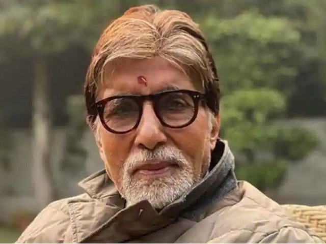 Amitabh Bachchan Biography: Birth, Family, Education, Bollywood Career and More