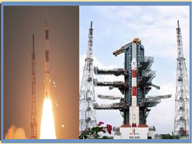 Cartosat-3 successfully launched