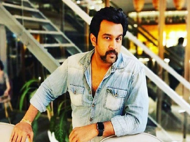 Chiranjeevi Sarja Biography
