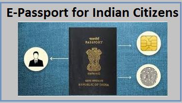 what is e-passport?