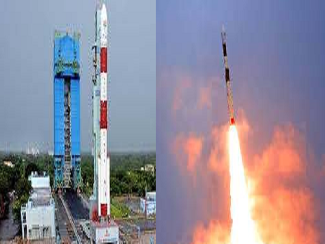 India successfully launched EOS-01 satellite