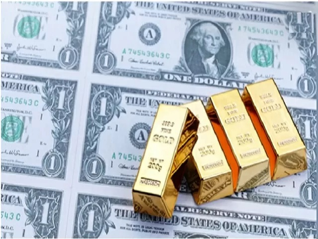 Foreign Exchange Reserves:Meaning