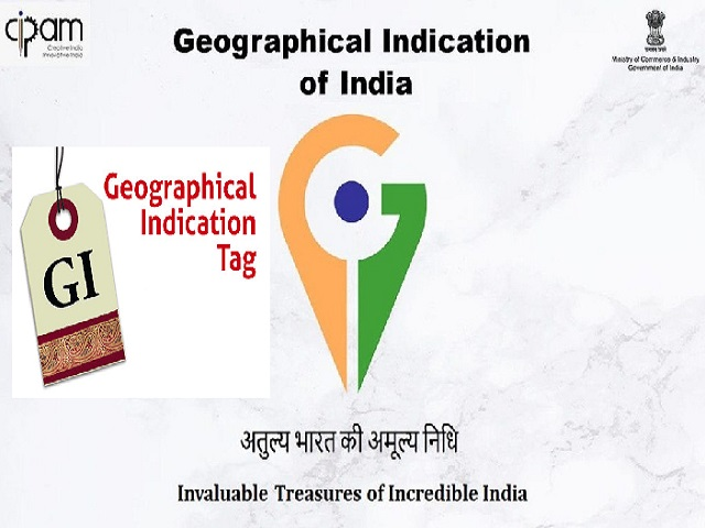 Meaning and Objectives of Geographical Indication (GI) Tag