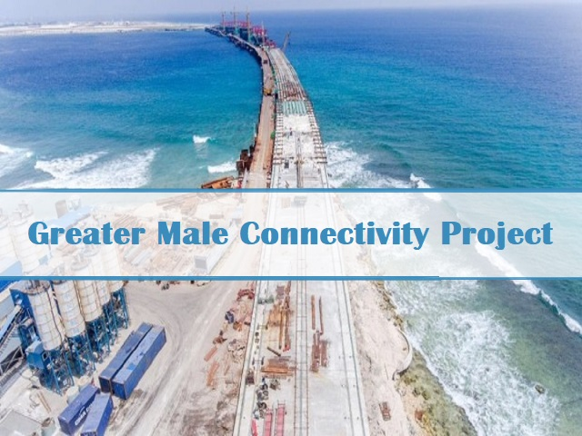 Greater Male Connectivity Project (GMCP)