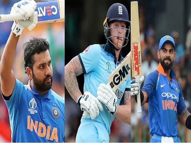 ICC Award Winners 2019