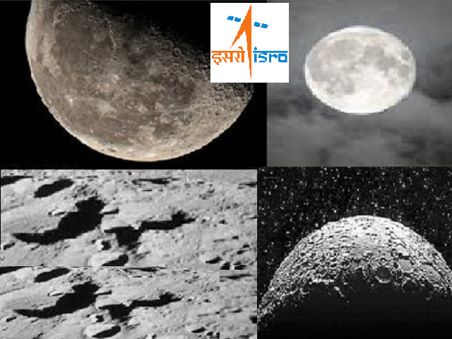 ISRO got patent for the manufacturing Moon Soil