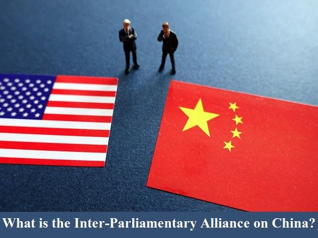 Inter-Parliamentary Alliance on China