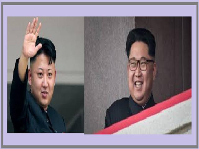 Kim Jong-Un Facts
