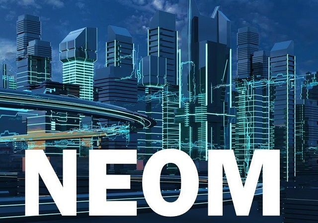 What is NEOM- Know about the futuristic city