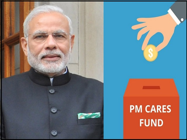 PM-CARES Fund