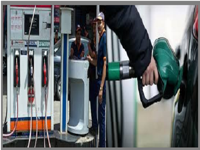Which benefits and rights you are entitled to at Petrol Pumps in India?