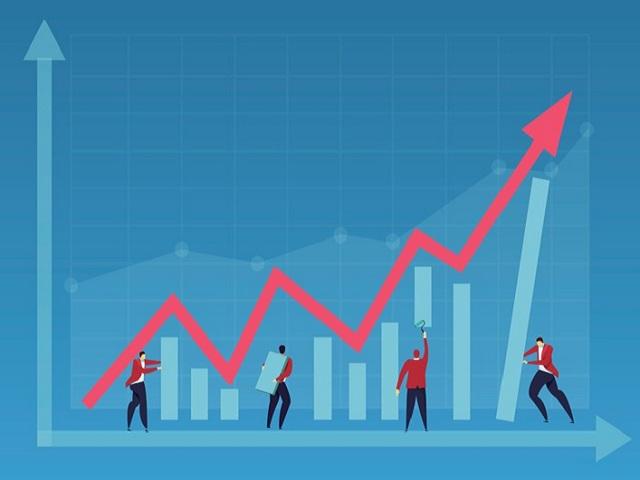 Rising Stock-Falling Economy