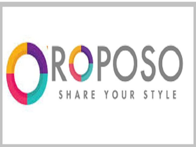 Roposo App