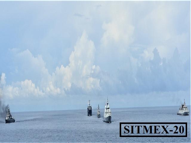 SITMEX-20