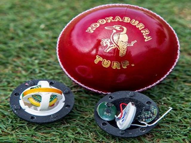 Smart Ball in Cricket