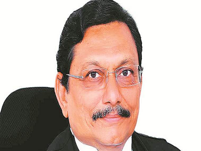 Sharad Arvind Bobde: Current Chief Justice of India