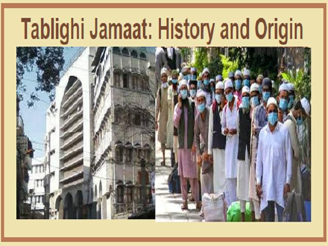 What is Tablighi Jamaat?