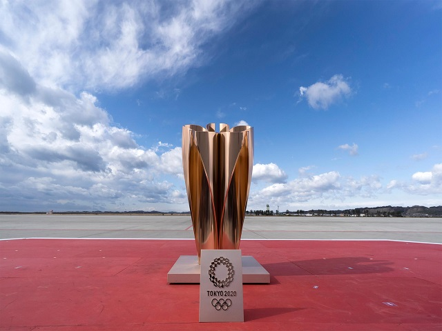 Tokyo Olympics 2020 (2020 Summer Olympics)| Credit: Olympic.org