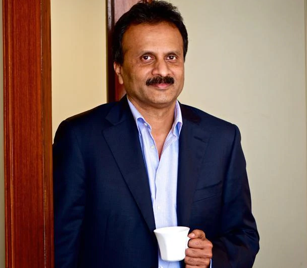 V.G. Siddhartha The Coffee King of India