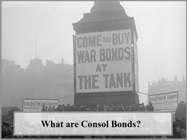 Consol Bonds