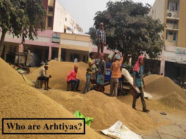 Arhtiyas | Credit: HT