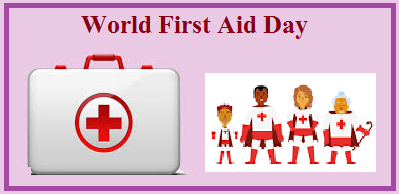 World First Aid Day 2021: Know the Date, History, Significance, and theme of this important day