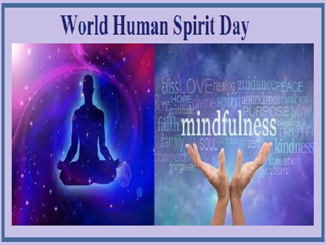 World Human Spirit Day